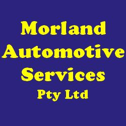 Morland Automotive